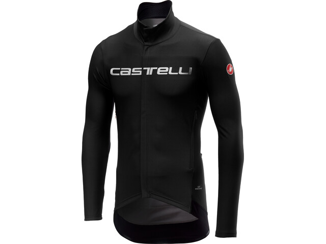 Castelli Perfetto Long Sleeve Jersey Men black